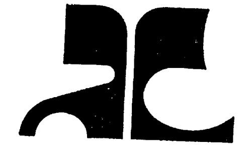 Andre Courreges Logo