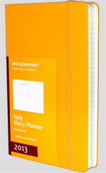 Diary Planner Large