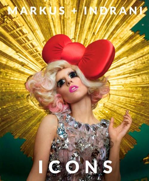 Lady Gaga Markus e Indrani