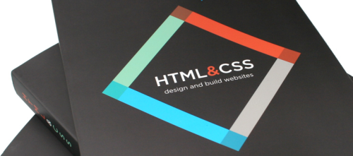 HTML & CSS: Design and Build Websites