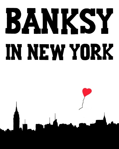 Bankys in New York