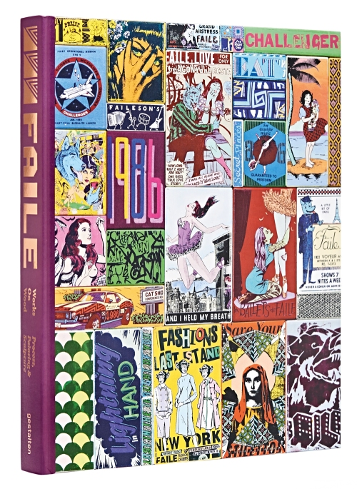 faile worksonwood side