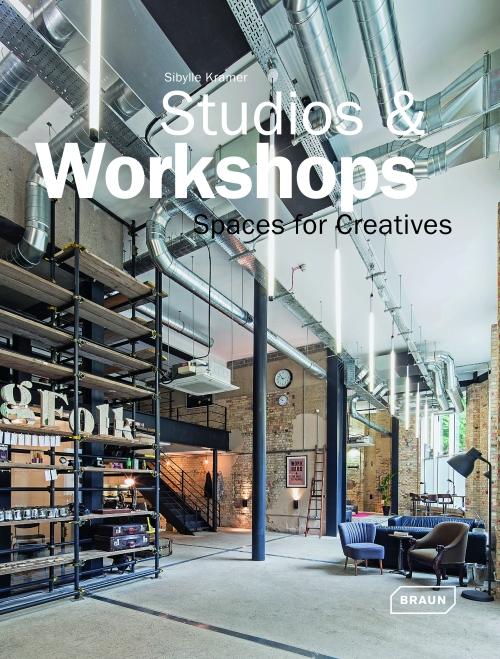 Studios & Workshops