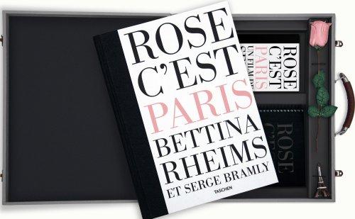Bettina Rheims Taschen